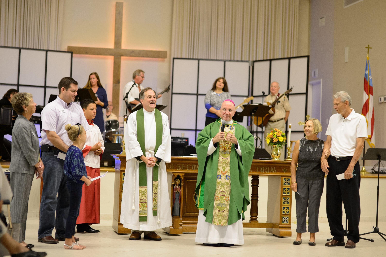 Bishop Eaton #3 10-11-15
