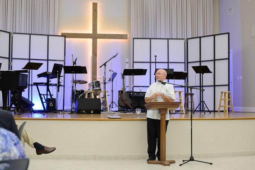 Octoberfest 2015 Bishop Easton