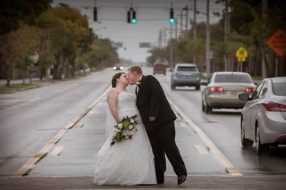 Coleman Wedding #2