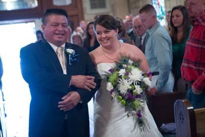 Coleman Wedding #3