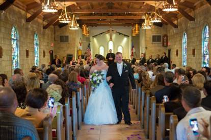 Coleman Wedding #7