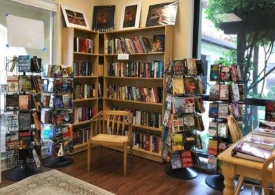 Bookstore Books for Sale Inside