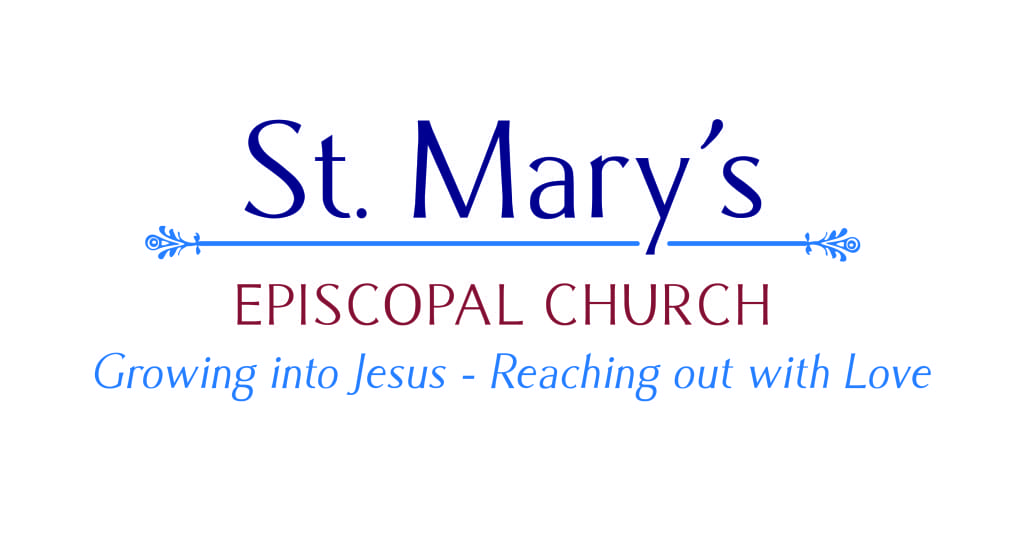 St. Mary's w tagline Large
