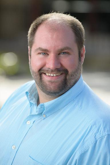 Brandon Glick